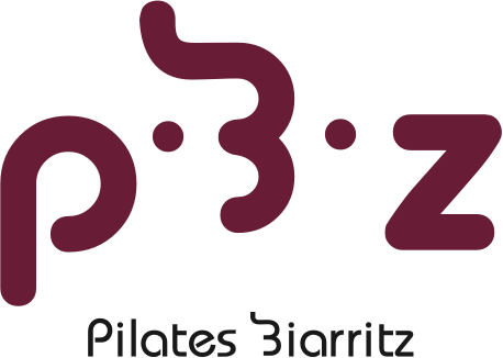 PILATES BIARRITZ Logo